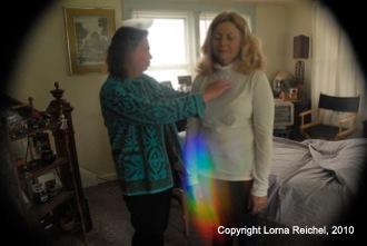 Aura Imaging & Quantum Healing Sessions